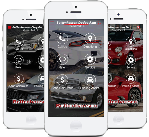 Download our [[CLIENT NAME]] Smartphone App